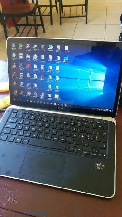 Dell Xps 13 Intel Corei5 4gb 128gb Ssd