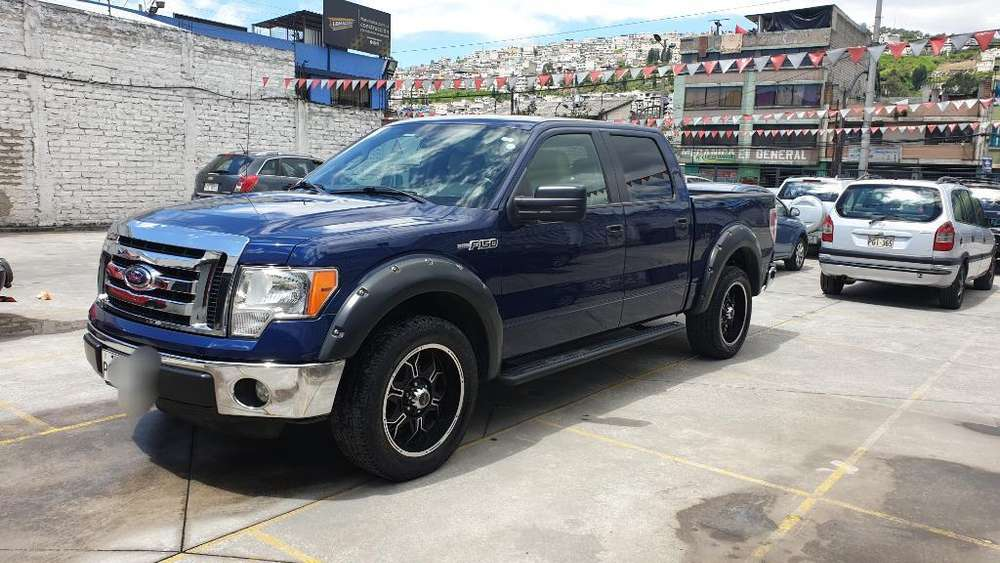 <strong>ford</strong> F-150 2012 - 121500 km