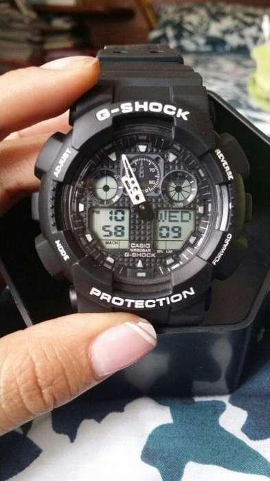 Relojes deportivos Ga-100