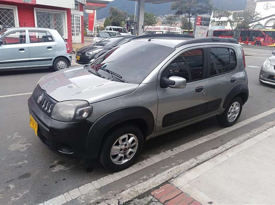 <strong>fiat</strong> Uno  2014 - 87000 km