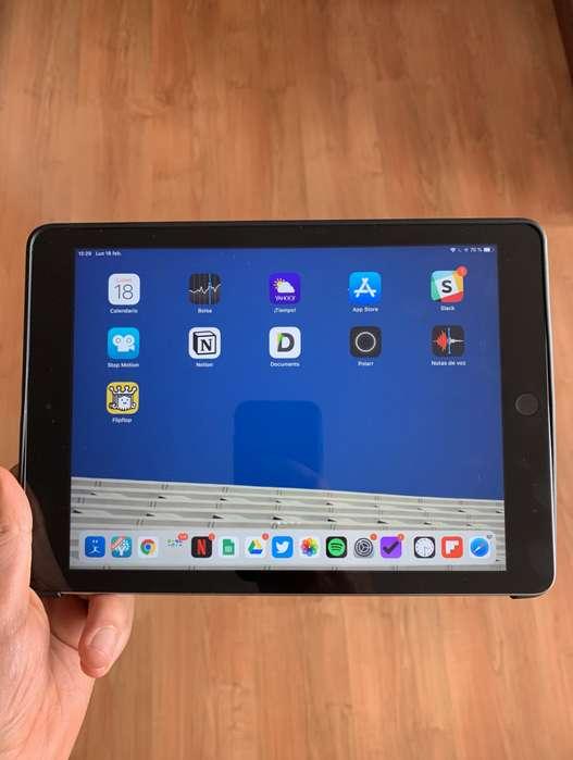 iPad 5 Generación Wifi 128 GB Excelente Estado