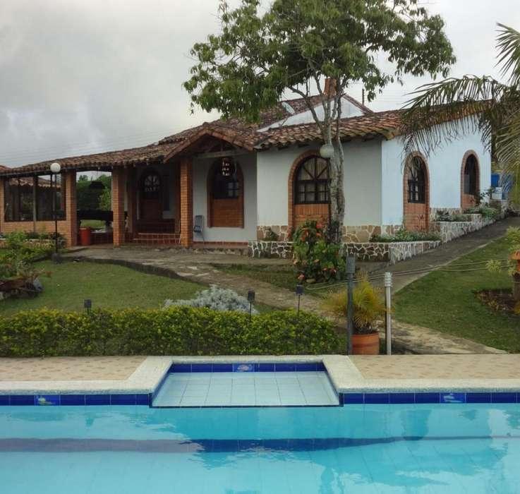 Casa Campestre Mesa de Los Santos X Dias