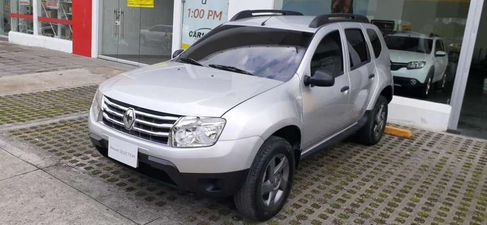 Renault Duster 2016 - 46000 km
