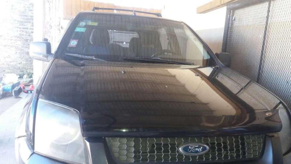 Ford Ecosport 2004 - 173000 km