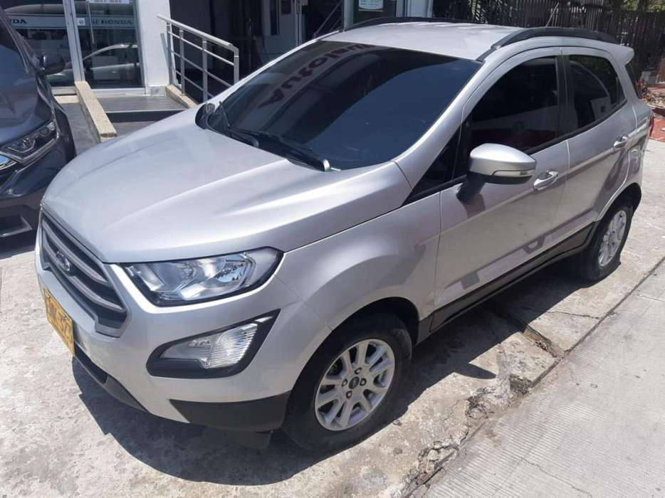 <strong>ford</strong> Escort 2018 - 23200 km