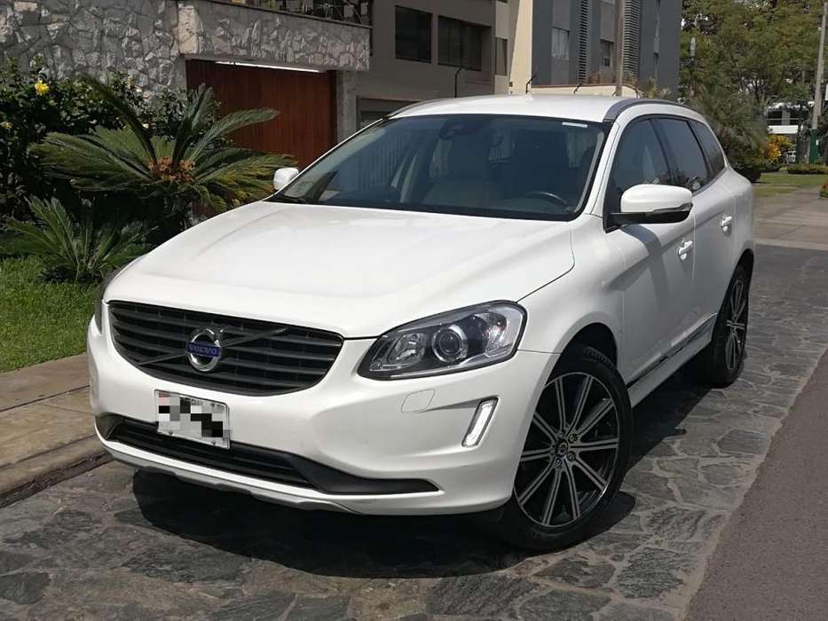 <strong>volvo</strong> XC60 2016 - 40000 km