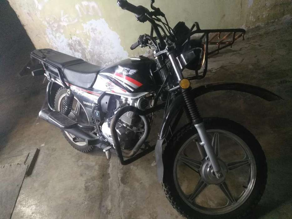 Vendo Moto