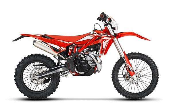 Moto Enduro Beta Xtrainer 300