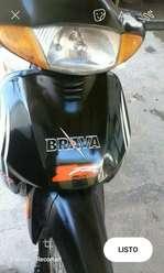 Brava Nevada 110cc 2011