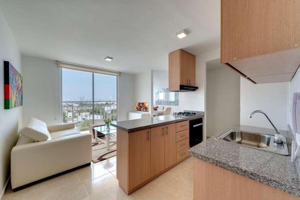 SE ARRIENDA <strong>apartamento</strong> EN ALTO BOSQUE TORRES BAHIA I