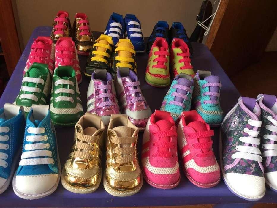 Vendo o cambio lote de calzado no tuerce