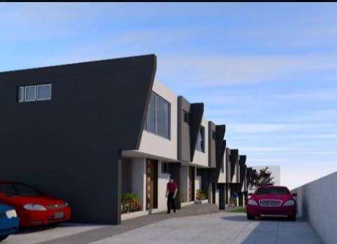 Casas VIP en el Valle de los Chillos a 5 minutos del Colibrí