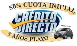 FORD EXPLORER - CREDITO DIRECTO HASTA 3 AÑOS