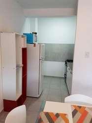dt33 - Departamento para 2 a 4 personas en Parana