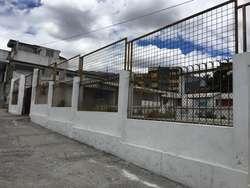 Se vende terreno en Quito sector La Prensa