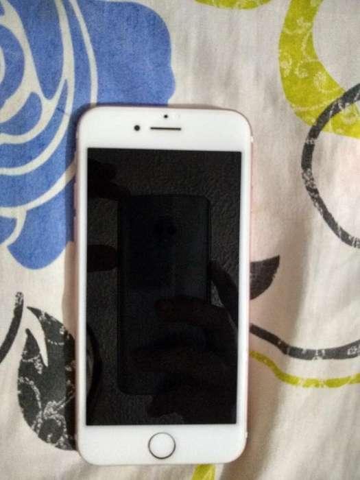 iPhone 7 128gb, Excelente Estado