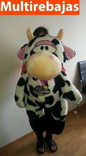 Gigantes Vacas De Peluche De 1.35cm multirebajas