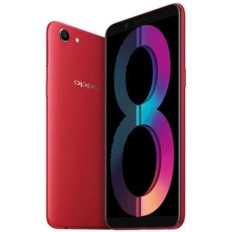 Celular Oppo A83 2018 64gb Rojo