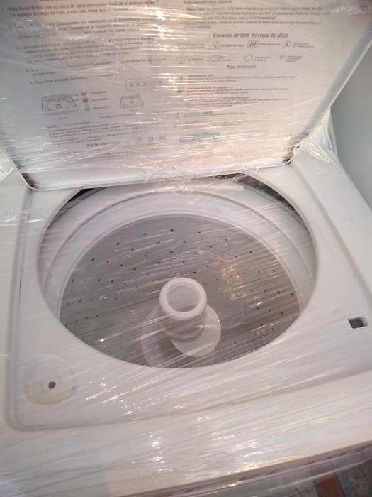 Sevende <strong>lavadora</strong> Garantia 30 Librs