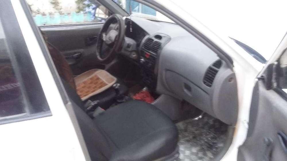 Hyundai Accent 2004 - 925000 km