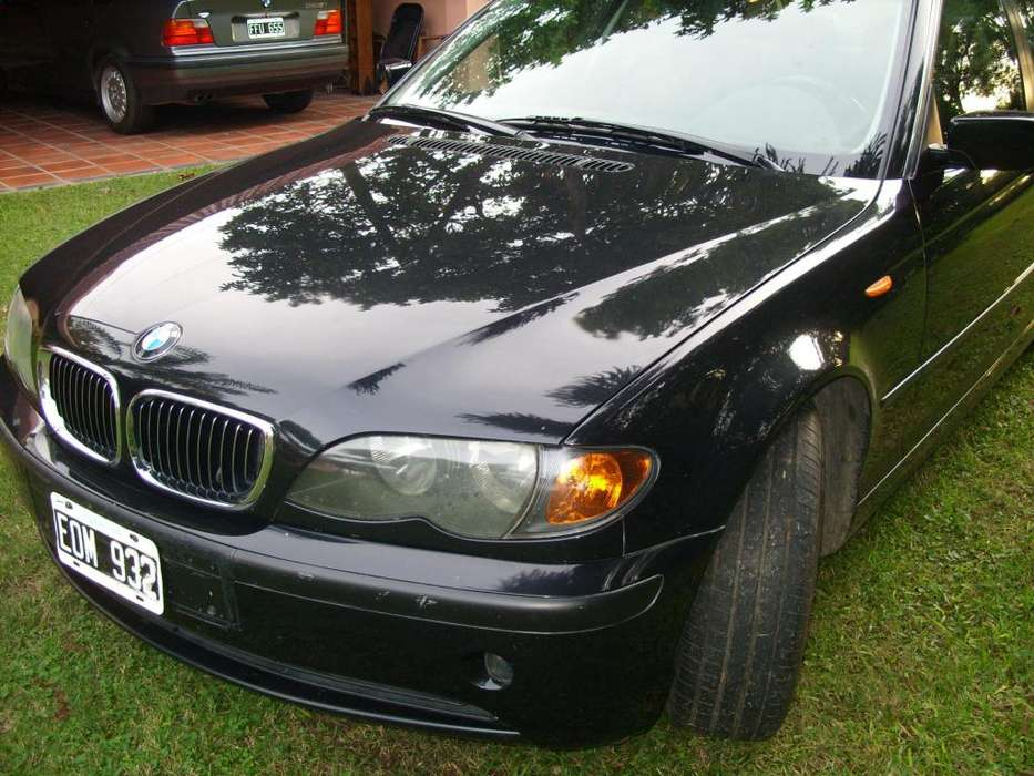 <strong>bmw</strong> Serie 3 2004 - 155000 km