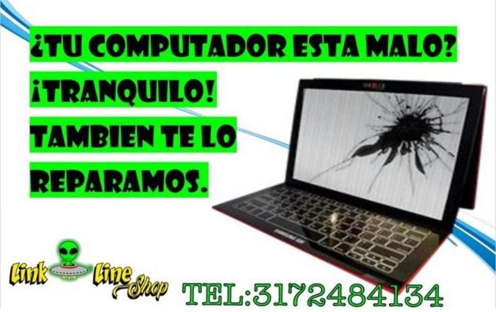 Computador Hp,Acer,Toshiba,Asus,Dell,