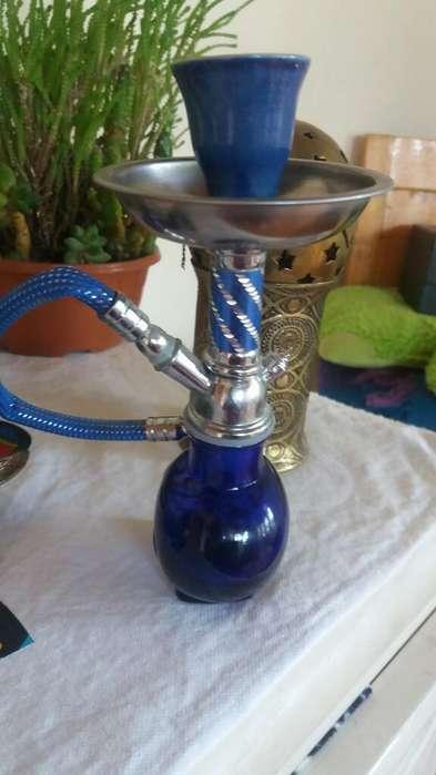 Vendo Mini Pipa Árabe