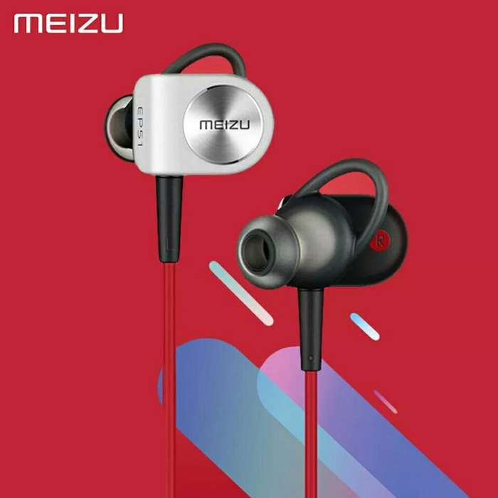 Meizu Ep51 Auriculares <strong>bluetooth</strong>
