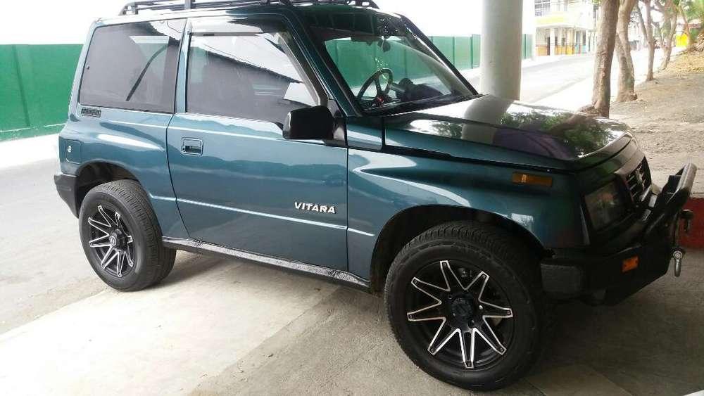 Chevrolet Vitara 1997 - 100000 km