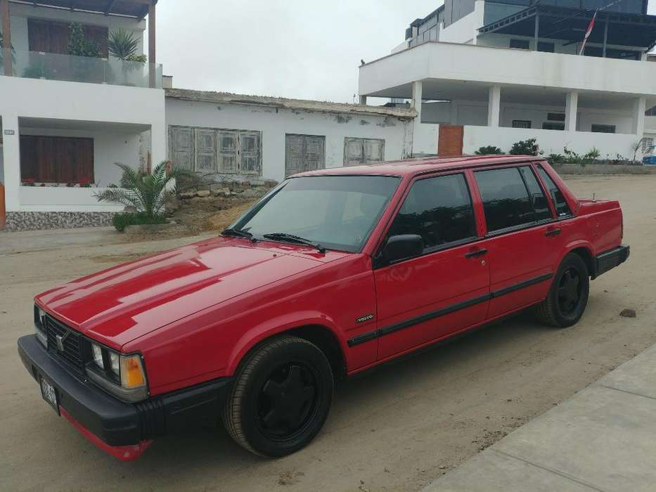 <strong>volvo</strong> Otro 1987 - 165000 km