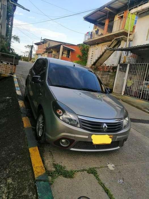 Renault Sandero 2012 - 85287 km
