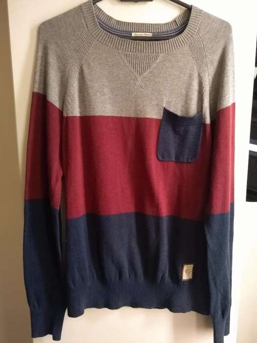 Saco Tommy Hilo Tll S