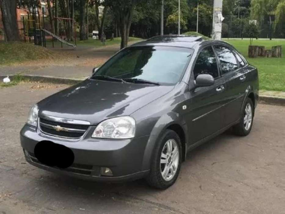 Chevrolet Optra 2006 - 102000 km
