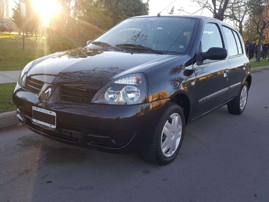 Renault Clio  2010 - 96000 km