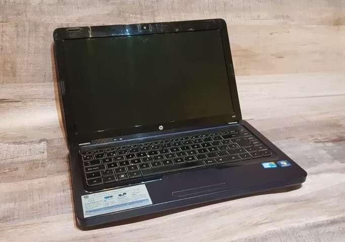 Notebook Hp G42 I5-450m 3gb Ram Dd 128gb 14 Hdmi Bluetooth