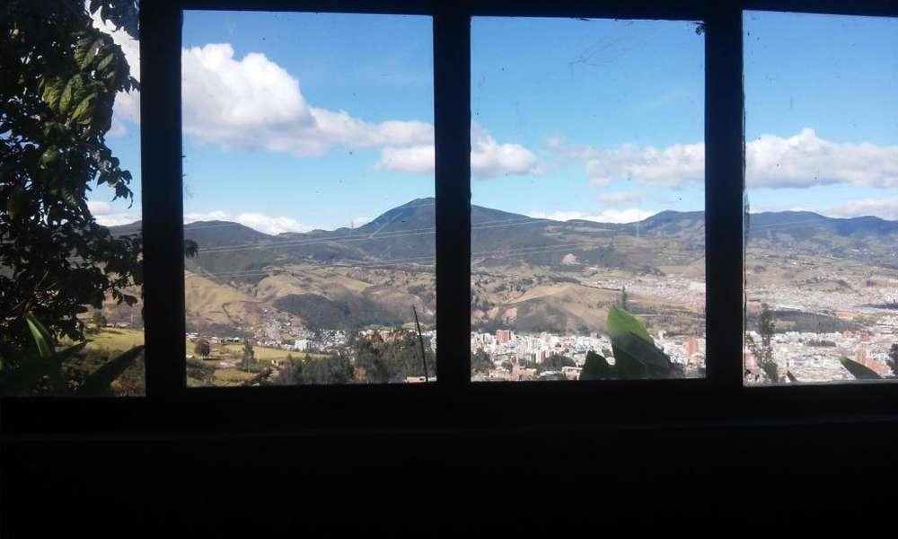 Arriendo amplia <strong>casa</strong> de campo. San Juan de Anganoy. A 10 minutos de Unicentro
