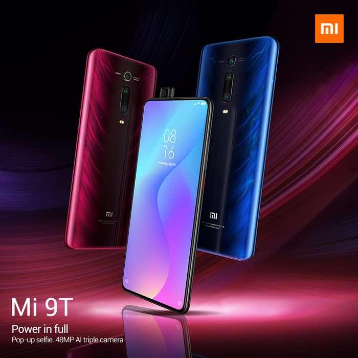 Tenemos todos los Xiaomi Redmi 6A Redmi 7 Note 7 Mi 9 Mi 9 Se Mi 9 T Mi 8 Lite Con un año de garantía