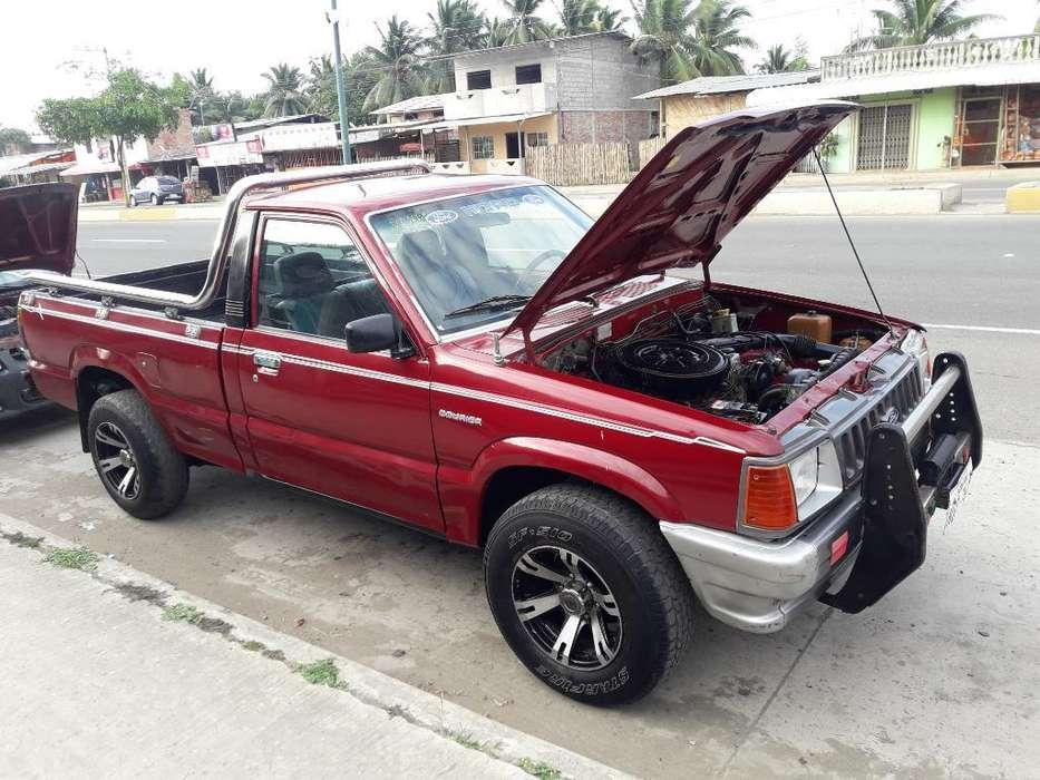 Ford Otro 1993 - 546435545 km