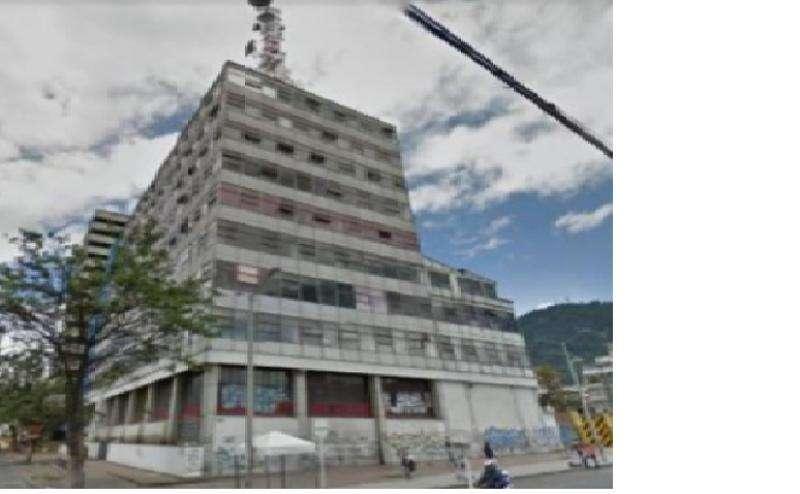 Edificio En Venta En Bogota Centro Cod. VBV&G3167