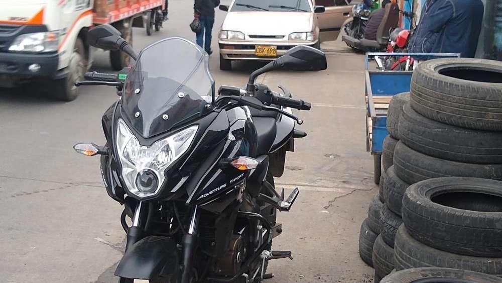 Se Vende Moto a Muy Buen Precio
