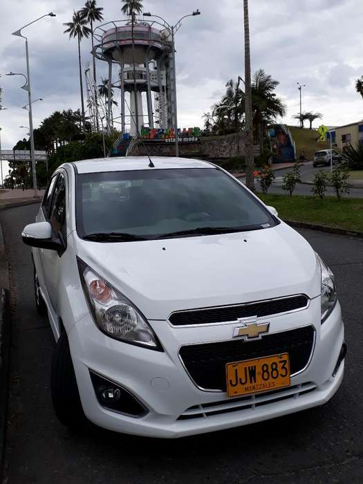 <strong>chevrolet</strong> Spark GT 2018 - 17500 km