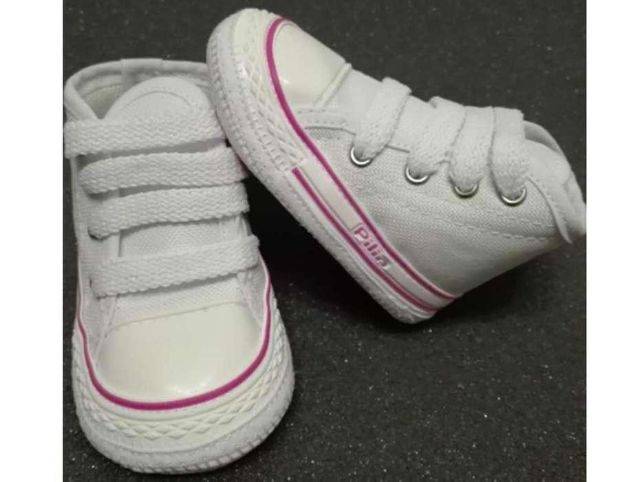 Zapatos para Bebés Ref. 093
