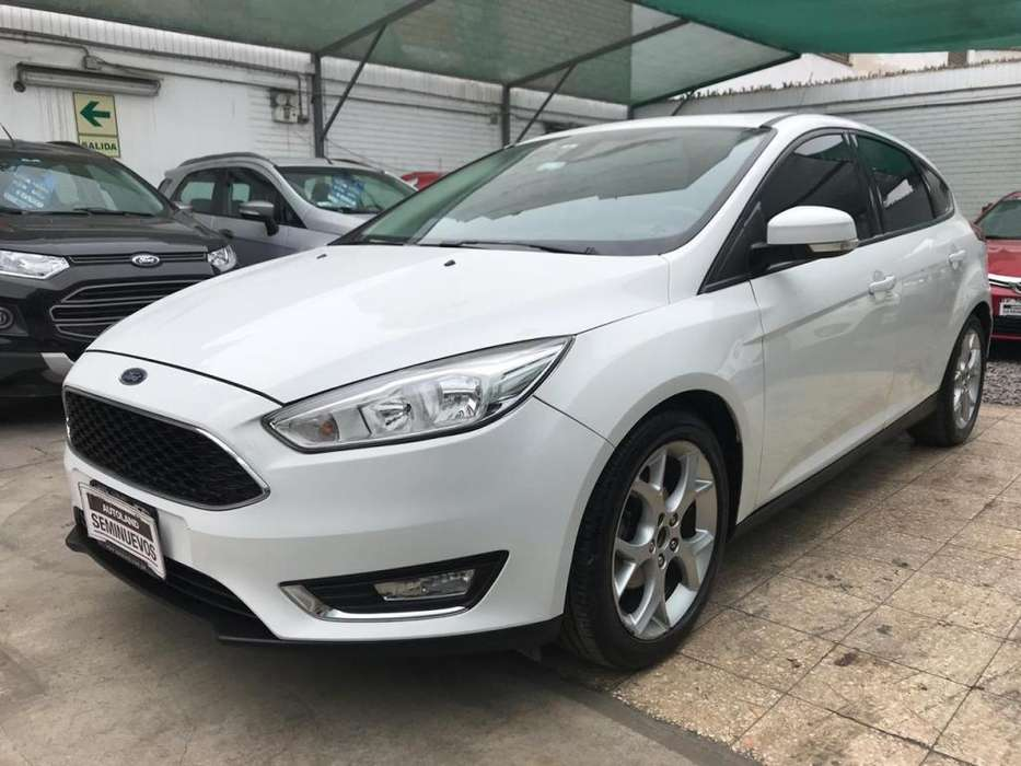 <strong>ford</strong> Focus 2016 - 31565 km