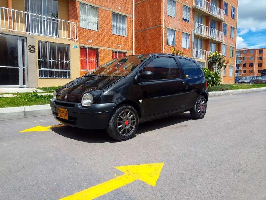 Renault Twingo 2009 - 116000 km