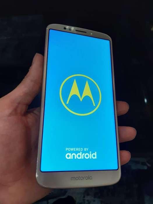 Vendo Motorola Perfecto Estado