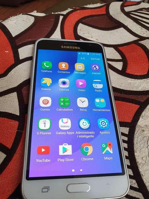 Galaxy J3 (2016) Vendo Cambio Dual Sim