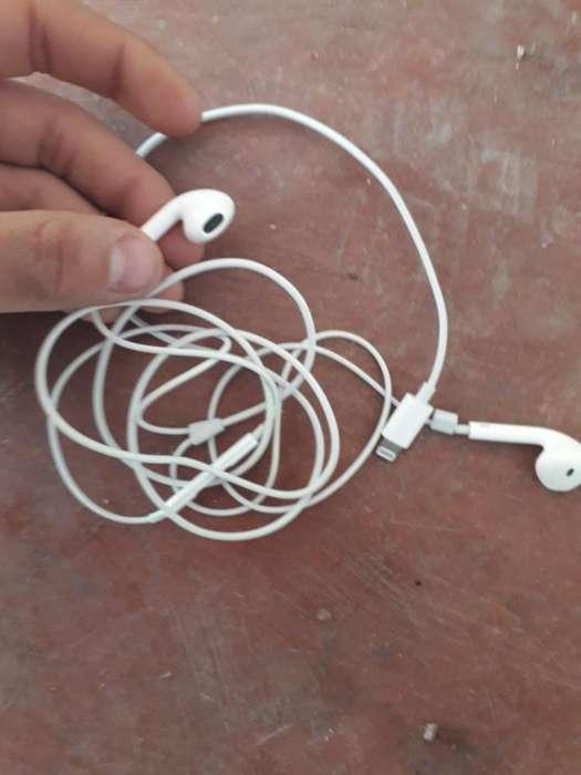 Vendo Auriculares iPhone