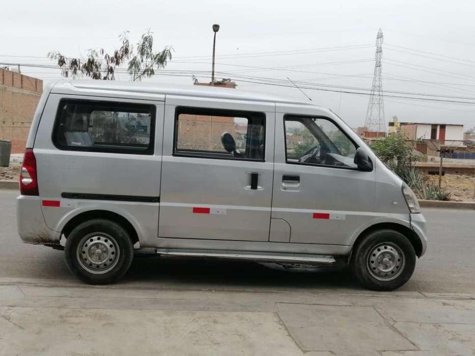 Alquiler Minivan Chevrolet N300