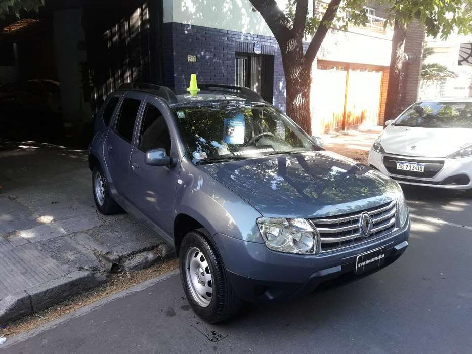 Renault Duster 2015 - 75000 km