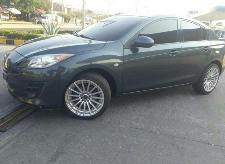 Mazda Mazda 3 2012 - 92000 km